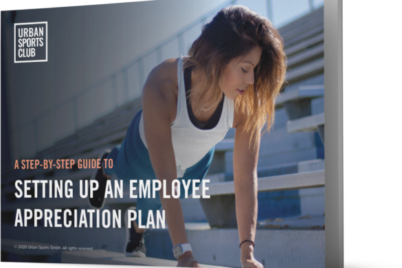 E-Guide: A Step-by-Step Guide to Setting Up An Employee Appreciation Plan download png